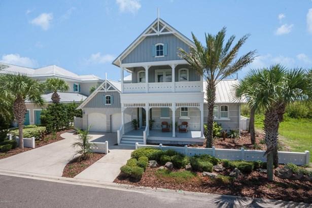 716 Ocean Palm , Anastasia Island, FL - USA (photo 1)