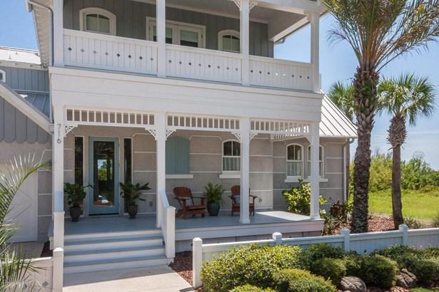 716 Ocean Palm , Anastasia Island, FL - USA (photo 3)