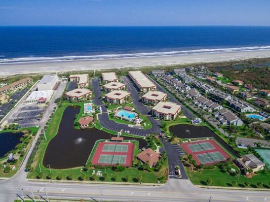 880 A1a Beach 4105 4105, Anastasia Island, FL - USA (photo 1)