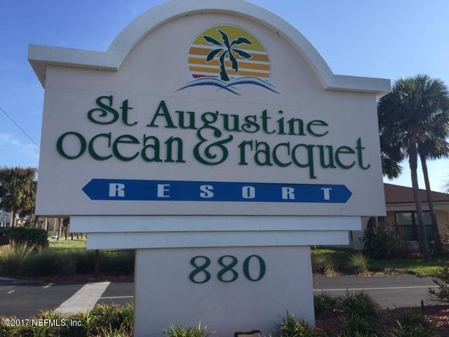 880 A1a Beach 4105 4105, Anastasia Island, FL - USA (photo 2)
