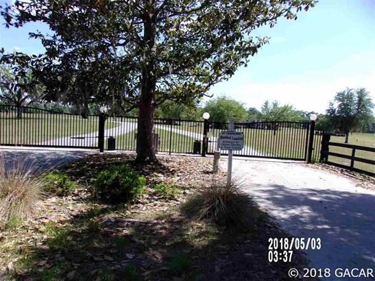 000 Fox Squirrel Lot # 109 Lot # 109, Fort White, FL - USA (photo 1)