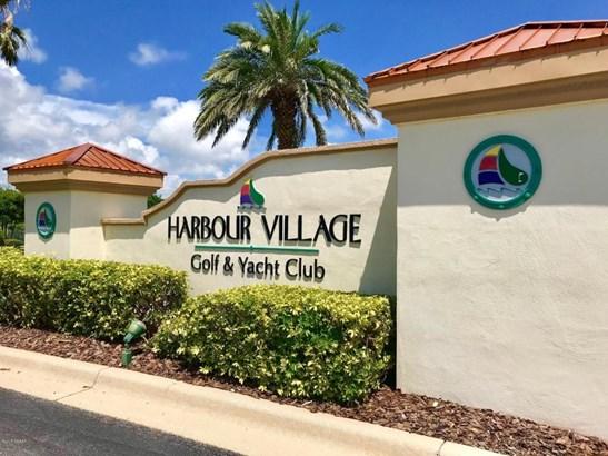 4626 Harbour Village 3308 3308, Ponce Inlet, FL - USA (photo 2)