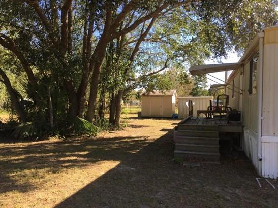 112 Hamilton , Satsuma, FL - USA (photo 4)