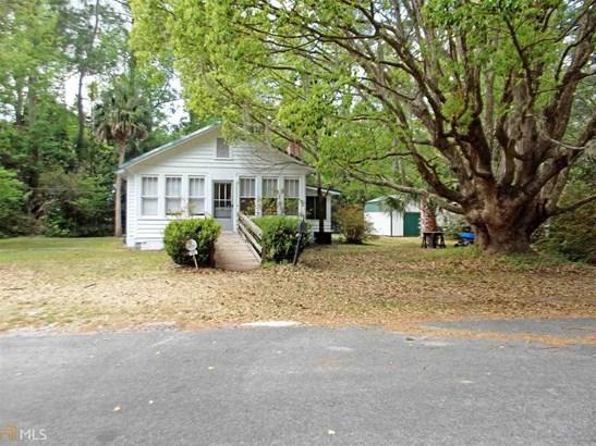 202 Mccollough Ave , Woodbine, GA - USA (photo 1)