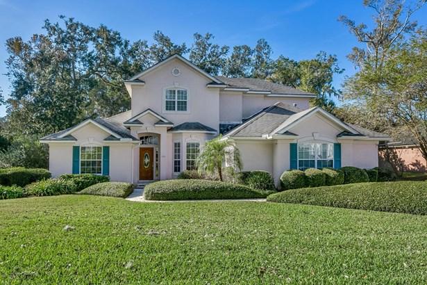 2580 Scott Mill , Jacksonville, FL - USA (photo 1)
