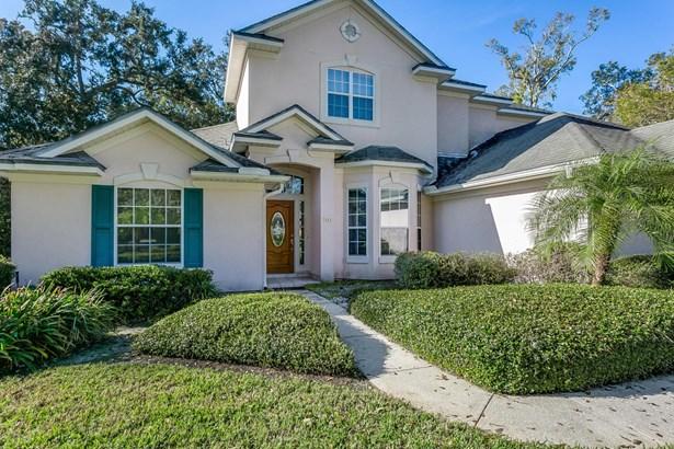 2580 Scott Mill , Jacksonville, FL - USA (photo 2)