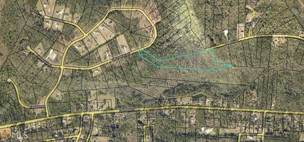 0 Catfish Landing Cir Lot 47 Lot 47, Kingsland, GA - USA (photo 1)