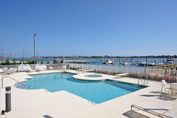 157 Marine St #107 , St. Augustine, FL - USA (photo 1)