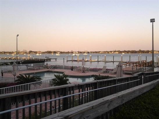 157 Marine St #107 , St. Augustine, FL - USA (photo 4)