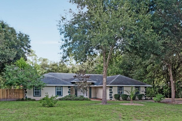 740 Charmwood , St. Augustine, FL - USA (photo 1)