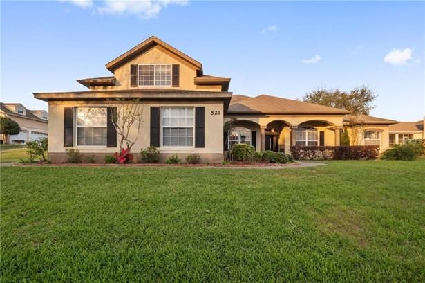 521 Brookwood , Minneola, FL - USA (photo 1)