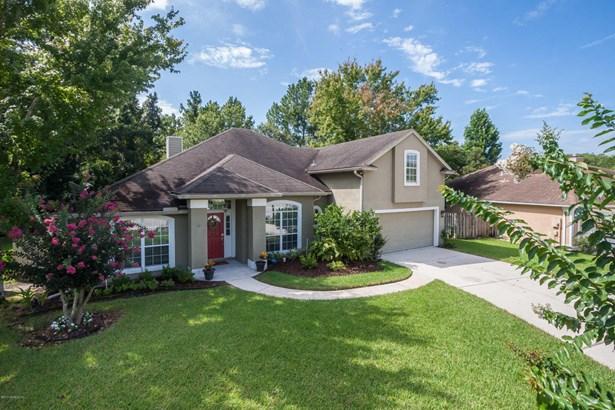 5636 Crest Creek , Jacksonville, FL - USA (photo 1)