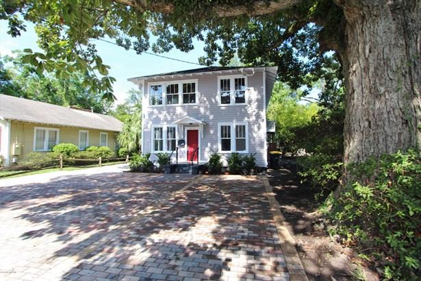 1617 Thacker , Jacksonville, FL - USA (photo 1)