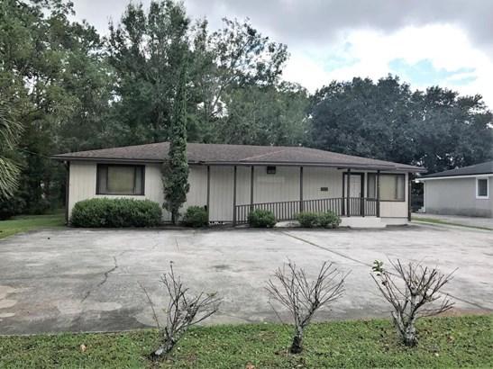 6038 Bennett , Jacksonville, FL - USA (photo 1)