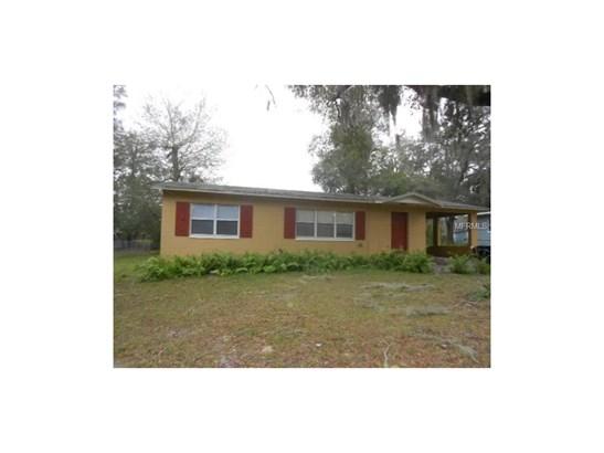 1010 Voorhis , Deland, FL - USA (photo 1)