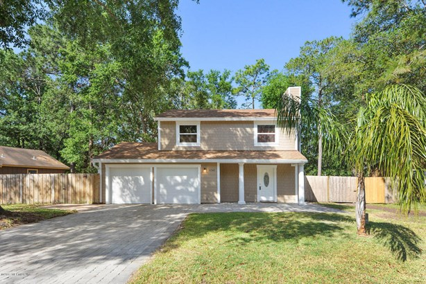 11343 Rustic Pines , Jacksonville, FL - USA (photo 2)
