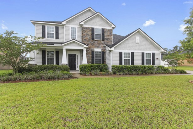 4295 Great Egret , Middleburg, FL - USA (photo 1)