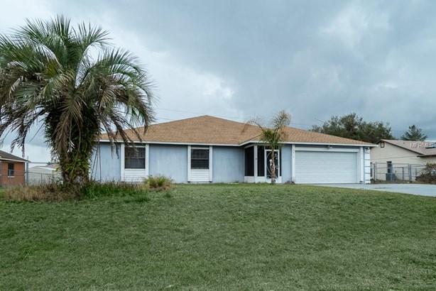 2818 Coontie , Deltona, FL - USA (photo 1)