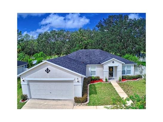86164 Cartesian Pointe , Yulee, FL - USA (photo 2)