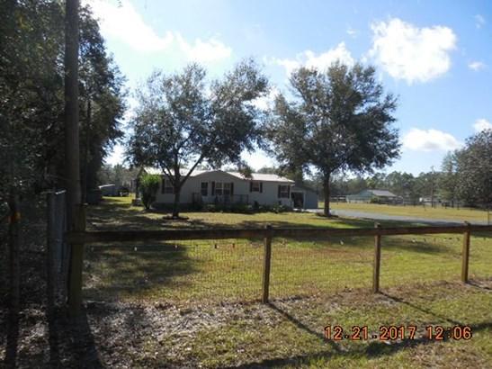 207 Sisco , Pomona Park, FL - USA (photo 1)