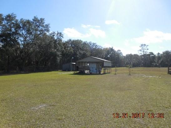 207 Sisco , Pomona Park, FL - USA (photo 3)