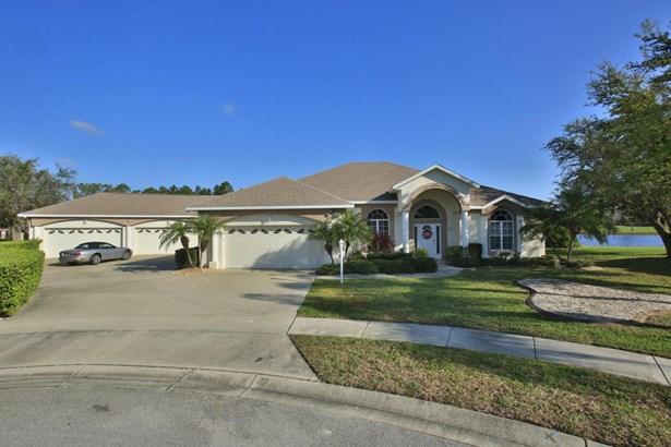 6356 Fairway Cove , Port Orange, FL - USA (photo 3)