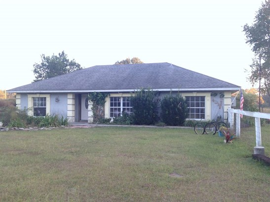 13491 20th , Chiefland, FL - USA (photo 3)