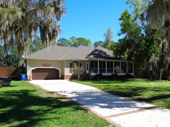 1456 Cr 13 , St. Augustine, FL - USA (photo 1)