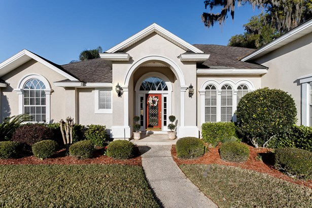 1678 Margarets Walk , Fleming Island, FL - USA (photo 1)