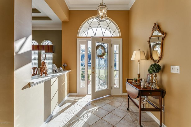 1678 Margarets Walk , Fleming Island, FL - USA (photo 3)