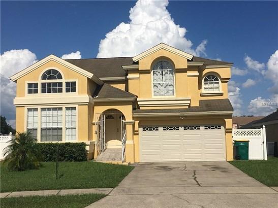 2568 Davenport , Kissimmee, FL - USA (photo 1)