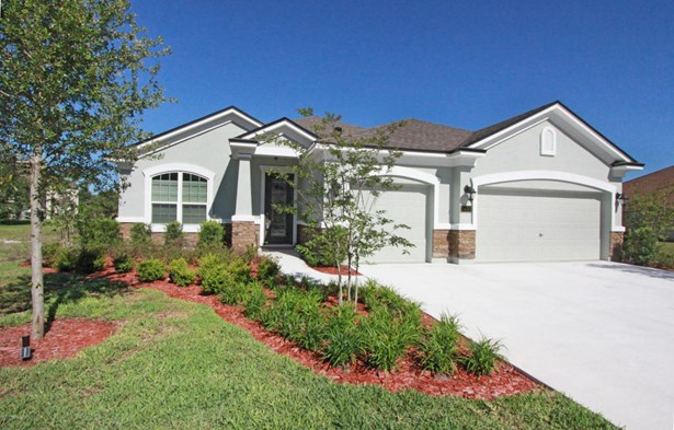 1480 Shadow Creek , Orange Park, FL - USA (photo 1)