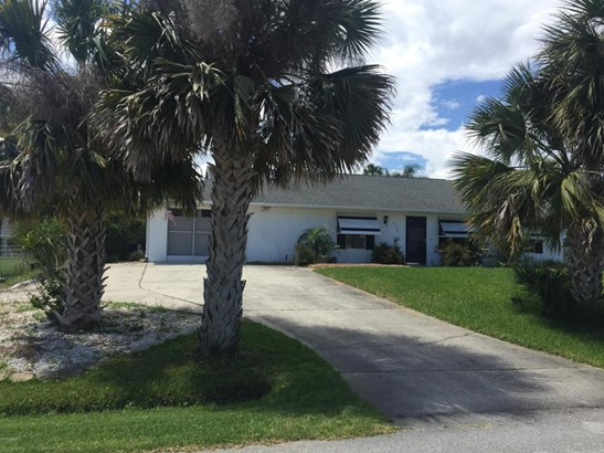 2726 Queen Palm , Edgewater, FL - USA (photo 1)