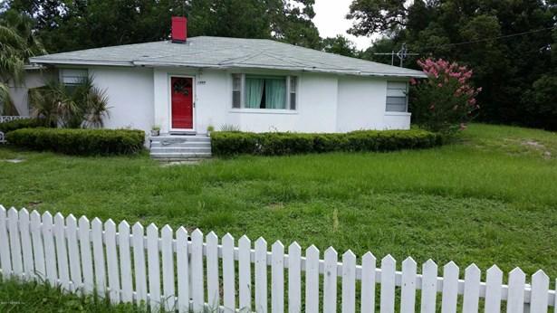 1499 Bassett , Jacksonville, FL - USA (photo 1)
