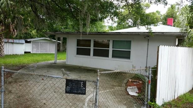1499 Bassett , Jacksonville, FL - USA (photo 3)