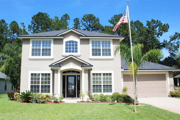 5389 Cypress Links Blvd , Elkton, FL - USA (photo 1)