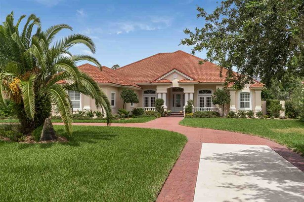178 Herons Nest Ln , St. Augustine, FL - USA (photo 2)