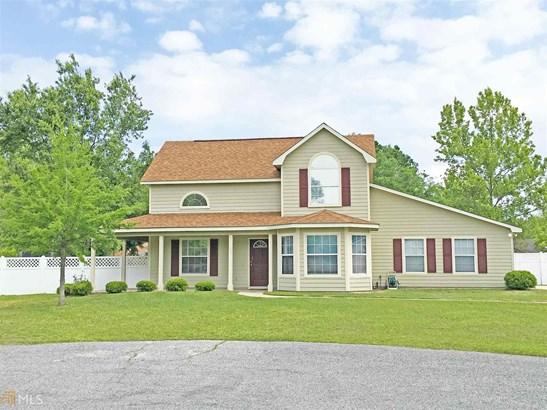 102 Avalon Ct , Kingsland, GA - USA (photo 1)