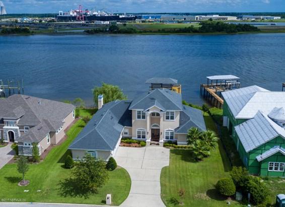 11295 Kingsley Manor , Jacksonville, FL - USA (photo 1)