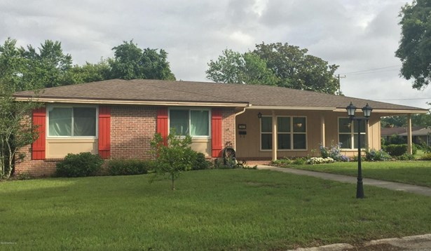 7897 Glen Echo , Jacksonville, FL - USA (photo 1)
