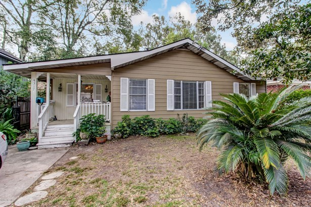 4317 Longfellow , Jacksonville, FL - USA (photo 1)