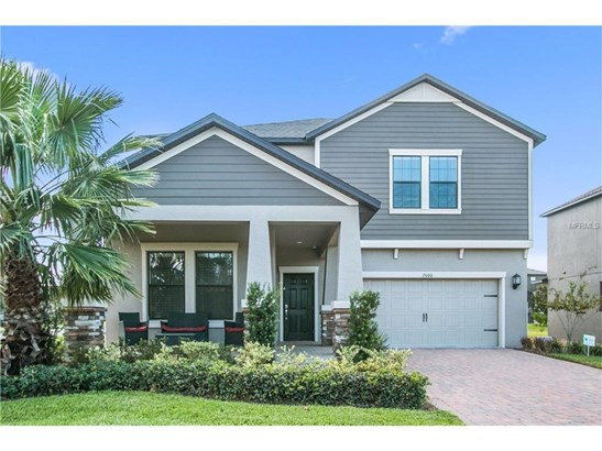2000 Curia Rd , Winter Garden, FL - USA (photo 2)