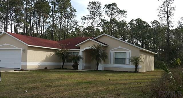 63 Price Lane , Palm Coast, FL - USA (photo 1)