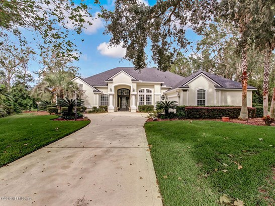 10075 Persimmon Hill , Jacksonville, FL - USA (photo 1)