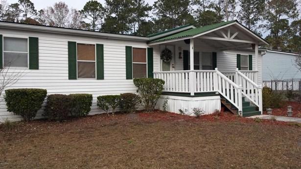 11279 Kittrell , Jacksonville, FL - USA (photo 1)