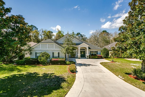 3480 Olympic , Green Cove Springs, FL - USA (photo 1)