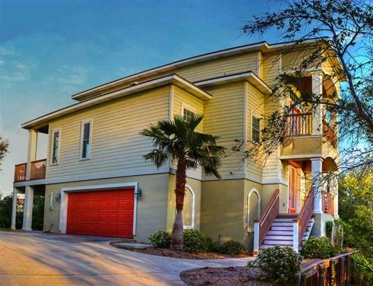 3100 Seagate Lane , Ponte Vedra, FL - USA (photo 1)