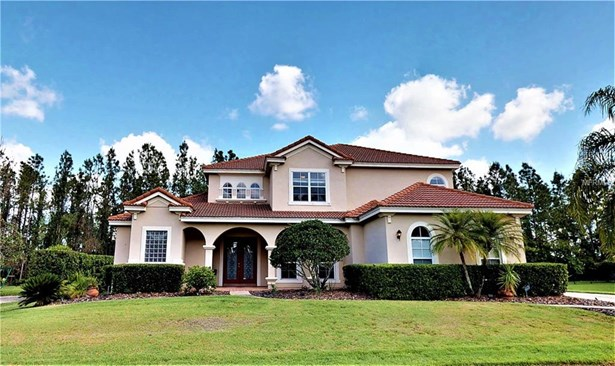 1386 Foxtail Ct , Lake Mary, FL - USA (photo 1)