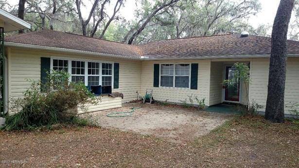 5905 County Road 352 , Keystone Heights, FL - USA (photo 1)