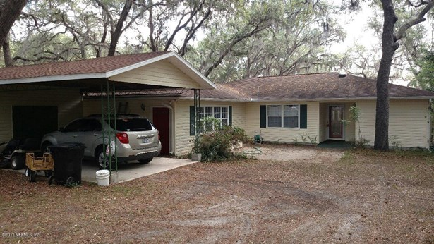 5905 County Road 352 , Keystone Heights, FL - USA (photo 2)
